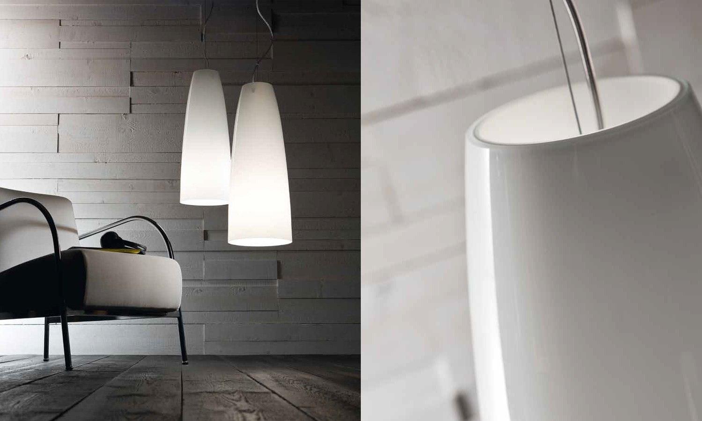 designer h ngelampe pash so muranoluce h ngeleuchten. Black Bedroom Furniture Sets. Home Design Ideas