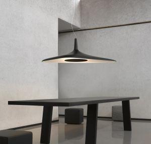 Soleil Noir LED Pendellampe von Luceplan
