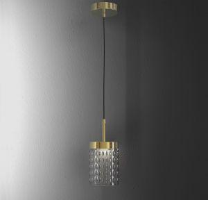 725/S1 Quarzo LED Hängeleuchte von Italamp