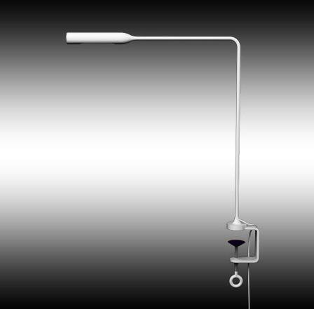 Flo clamp di lumina lampade da tavolo interno for Lampade a led vendita online