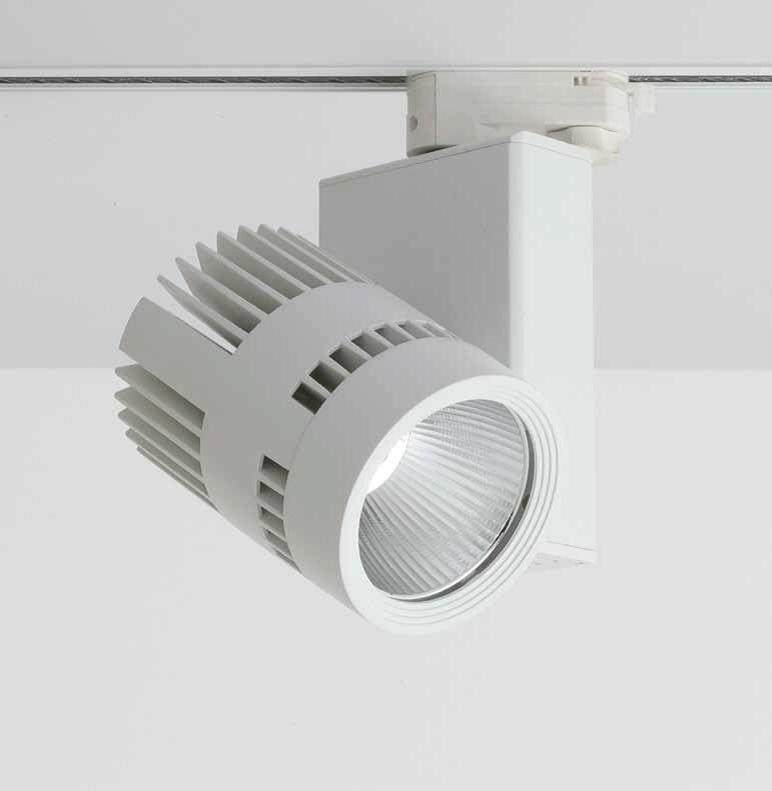sun led strahler by biffi luce strahler spots innenleuchten platinlux der. Black Bedroom Furniture Sets. Home Design Ideas