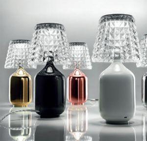 Valentina LED Tischlampe von Studio Italia Design