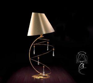 Vertigo Tischlampe 462/LG