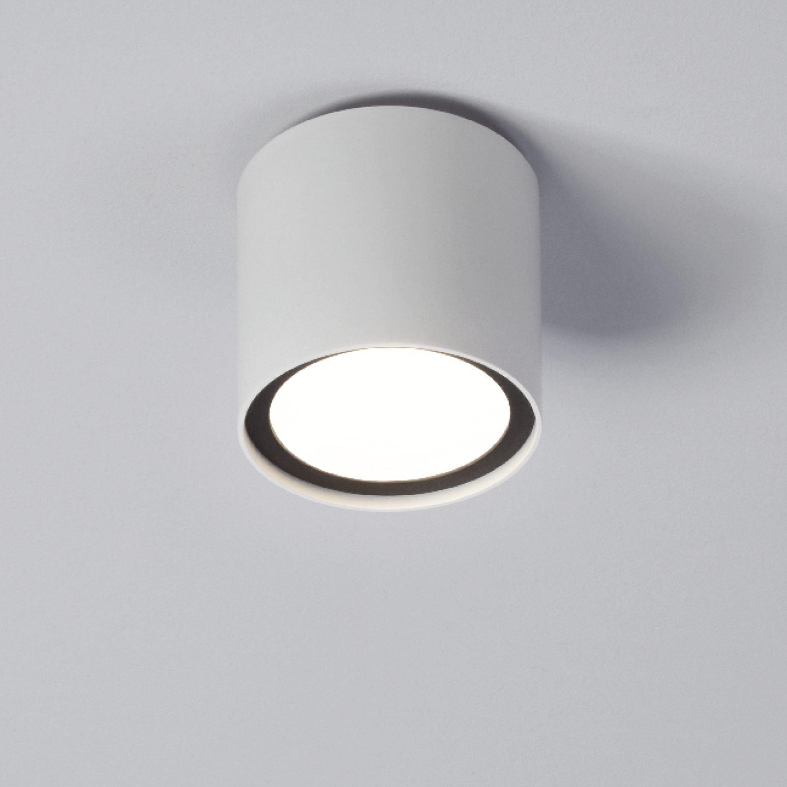 Ek tondo led plafone di aqlus biffi luce ufficio for Lampade a led vendita online