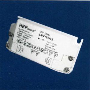 Trasformatore elettronico 200W HALOTRONIC HTB