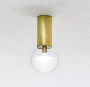 275.02 Molecola Deckenlampe von Il Fanale