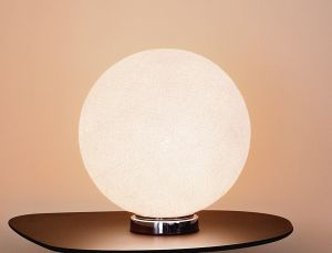 PL 22930-1T Sol Tischleuchte, weiß
