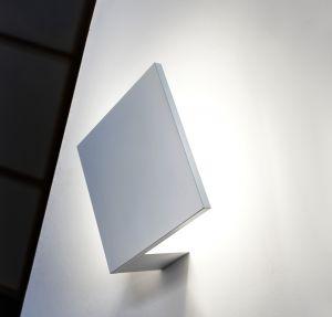 Puzzle Square Outdoor LED Leuchte von Studio Italia Design