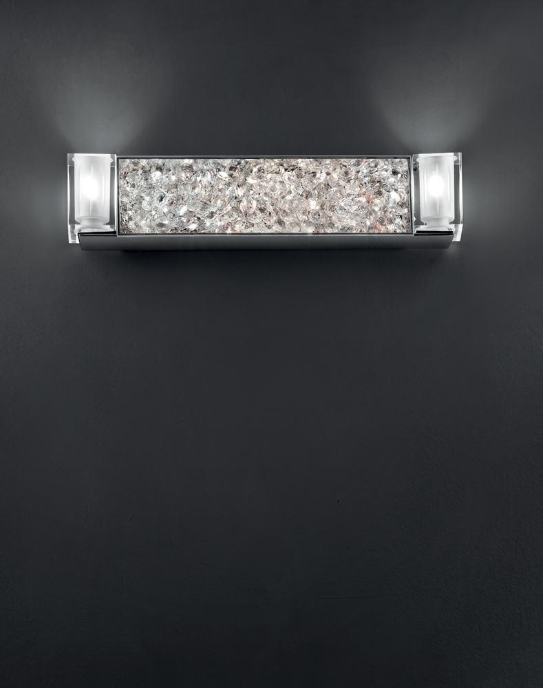 Mal lp 6 267e lampada di parete di sillux lampade a for Lampade a led vendita online
