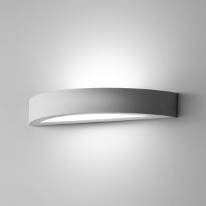 Arco LED Wandleuchte aus Gips von Isy Luce