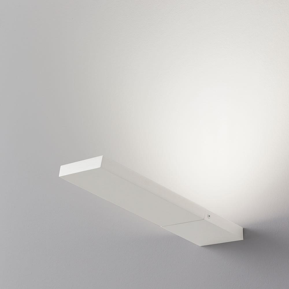 Eva 9w led lampada da parete di aqlus biffi luce ufficio for Lampade a led vendita online