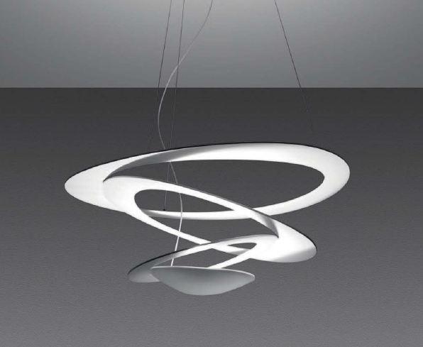 pirce mini h ngeleuchte von artemide h ngeleuchten. Black Bedroom Furniture Sets. Home Design Ideas
