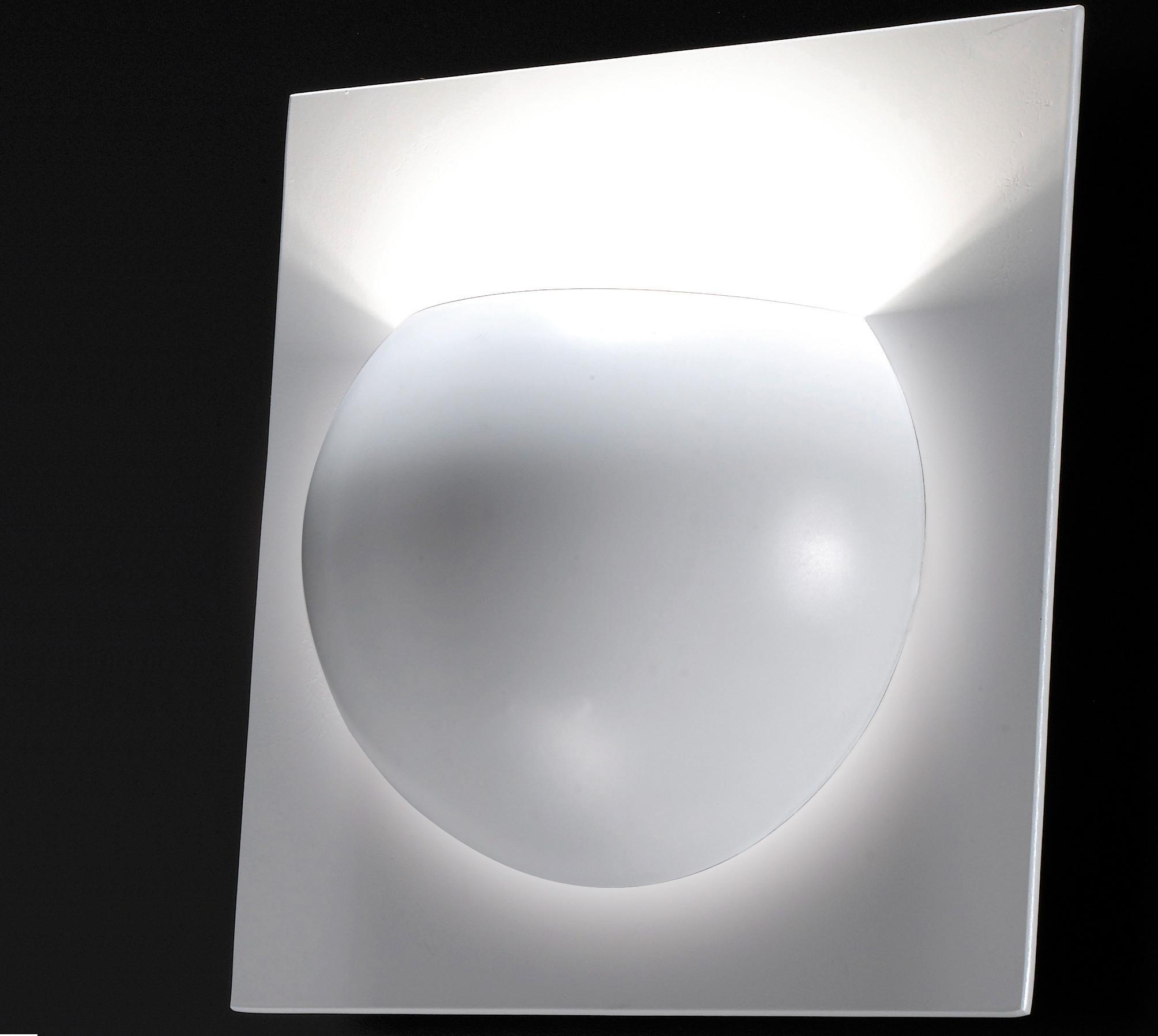 Sphera lampada led da parete di sikrea lampade a parete for Lampade a led vendita online