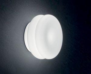 Wimpy 16 LED Wand/Deckenleuchte von Leucos