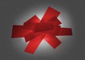Designerwandleuchte Big Bang von Foscarini