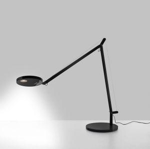 Tisch- und Wandlampe DEMETRA (body/shade) von Artemide