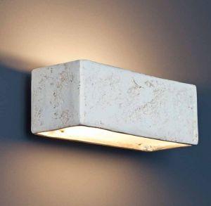 Wandlampe Montecristo 552 von Toscot