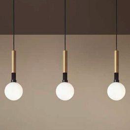 MINERVA SF LED Hängelampe von Evi Style