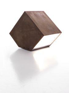 INBOX LED Außenleuchte von Torremato by Fanale