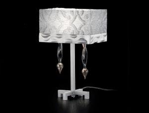 Alaska, Tischlampe 530/LP von Lamp, by Partizia Volpato