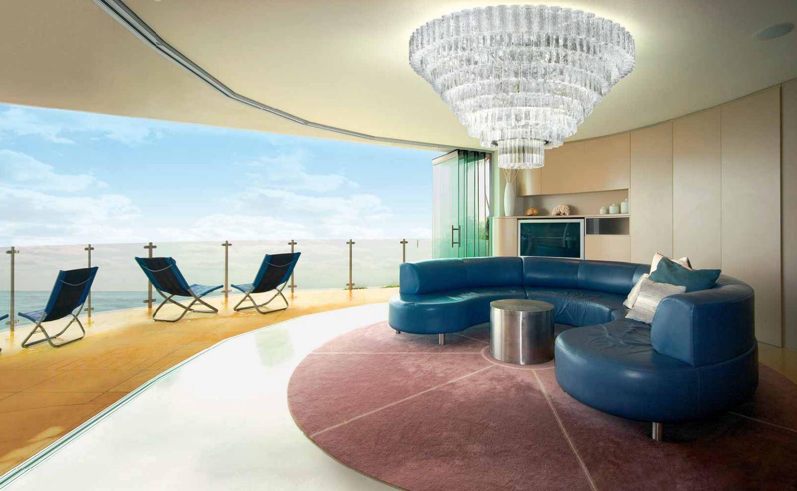 h chst exklusiver deckenluster der oberklasse kronleuchter innenleuchten platinlux der. Black Bedroom Furniture Sets. Home Design Ideas