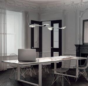 Nautilus Single & Starting Module von Studio Italia Design