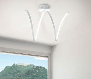 LEA LED Deckenleuchte von Sikrea