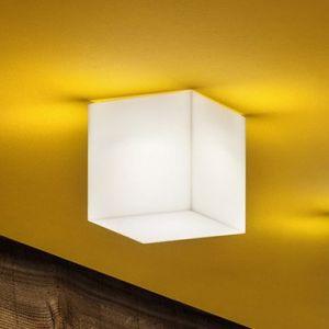 Beetle AP satinierte LED Leuchte von Studio Italia Design