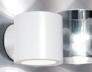Designerleuchte Wandlampe Egoluce Fokus 4286.45
