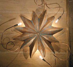 Lampada da soffitto Pienza 444G, Toscot