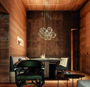 Random LED Hängelampe von Studio Italia Design