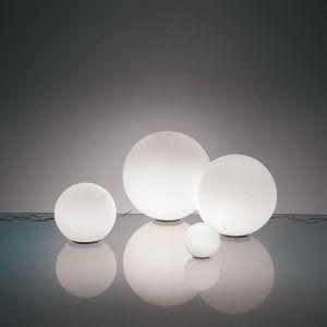Tischlampe und Bodenlampe DIOSCURI TABLE von Artemide