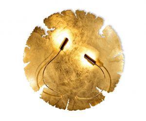 Lampada da parete 2715.G2F0 di Florenzlamp