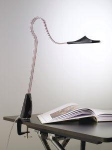 Ribbon lampada da tavolo/parete di Lumen Center Italia