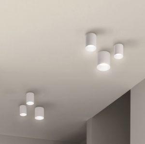 Kone LED Deckenstrahler von Icone