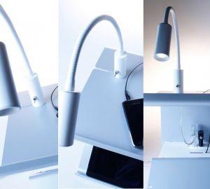 LED Leuchte für Multi4 Multifunktionsgerät, Ablage, Regal von