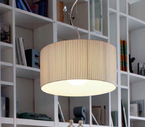 fog so 35 pliss h ngelampe von morosini h ngeleuchten innenleuchten platinlux der. Black Bedroom Furniture Sets. Home Design Ideas