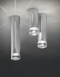 O-optikal LS 4/278B Deckenleuchte von Sil Lux