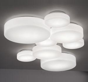 Make-Up Medium LED Lampe von Lodes