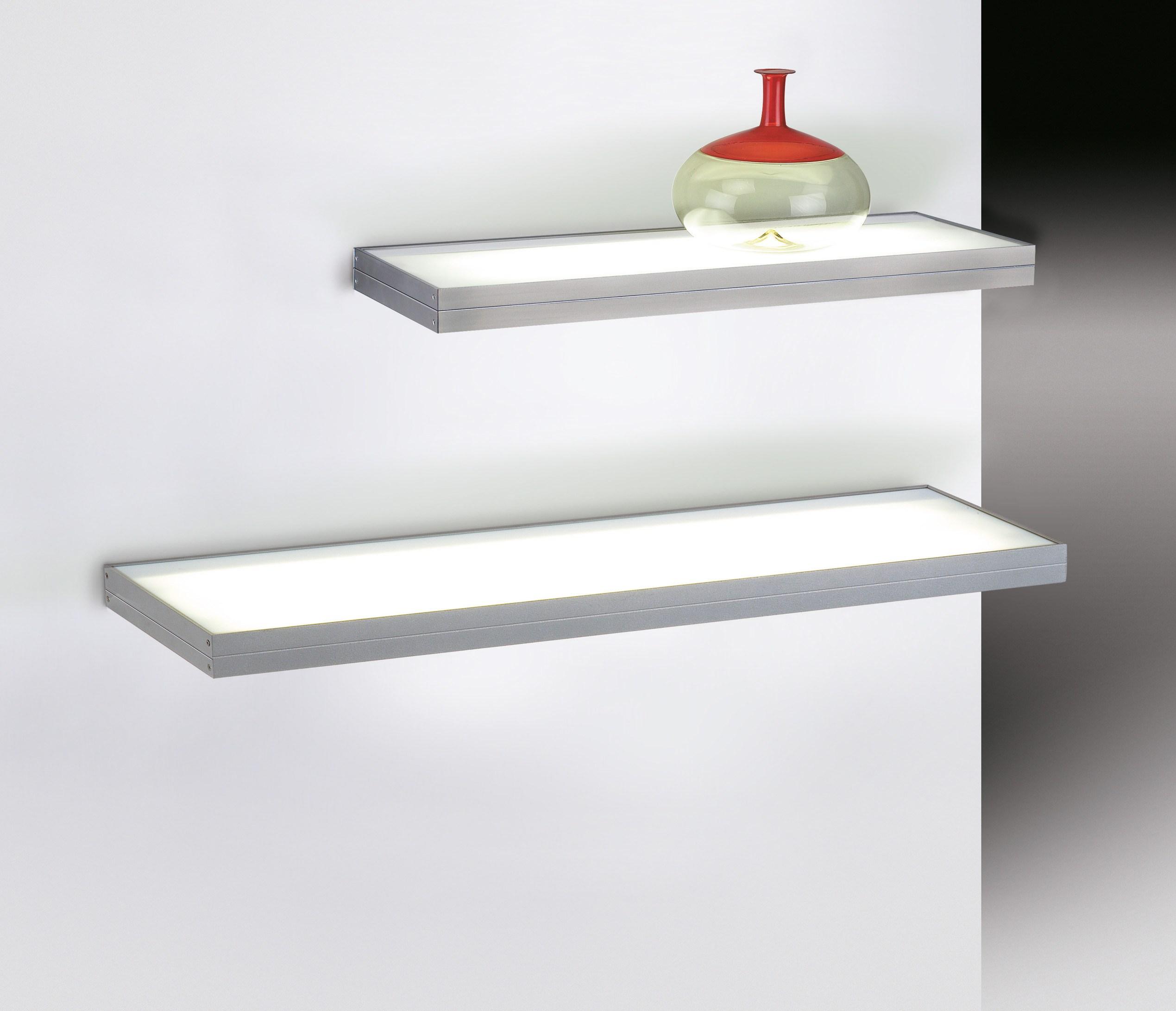 Lampada da parete egoluce pop duo fluo lampade a parete for Produttore di blueprint online