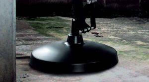 Basis für Tischlampe JJ T P von Leucos