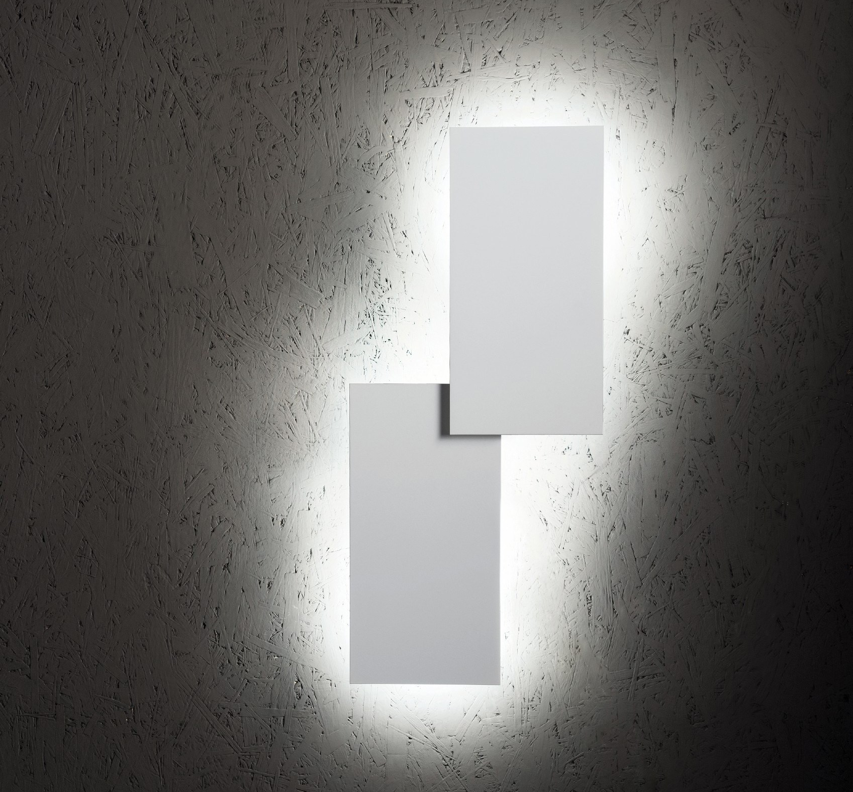puzzle ap0 wandleuchte led von studio italia design. Black Bedroom Furniture Sets. Home Design Ideas