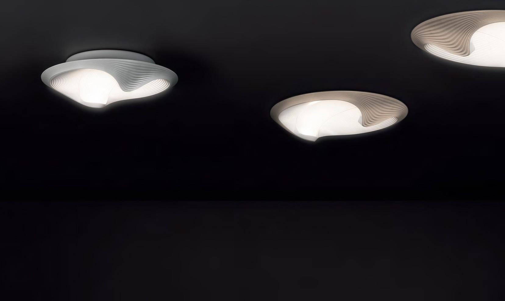 Plafoniere Terrazzo : Plafoniere di design interno vendita online