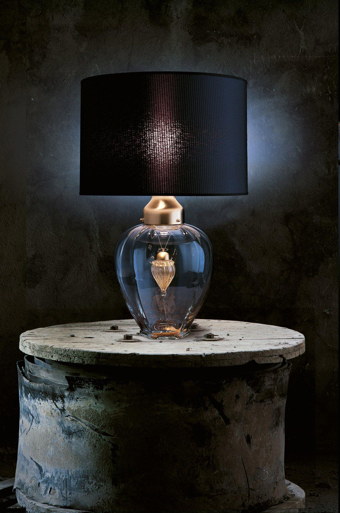 ta diadema tischlampe von vintage. Black Bedroom Furniture Sets. Home Design Ideas