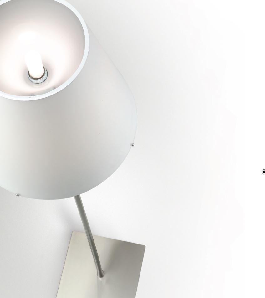 Lampada design da terra egoluce dama piantane interno for Lampade a led vendita online