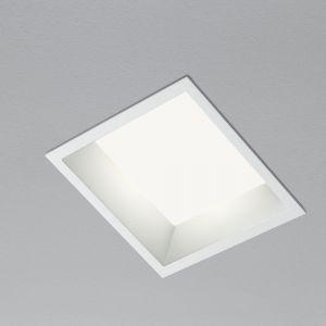 Iro grande LED incasso di Aqlus Biffi Luce