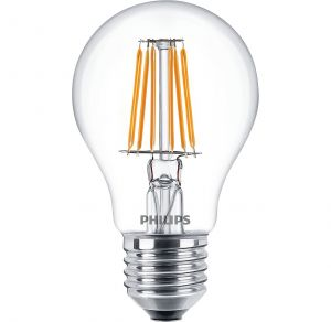 Philips Classic led bulb