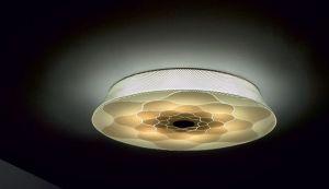 DROP AP/PL lampada da parete e soffitto di Itama by Light4