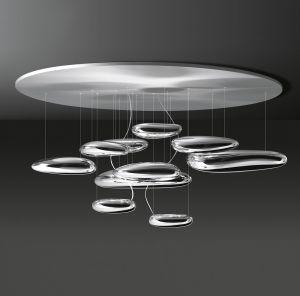 Mercury LED Deckenlampe von Artemide