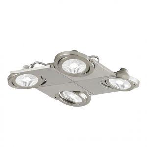 Brea vierflammige LED Deckenleuchte von Eglo
